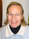 Helen Mellows, Lay Assistant
