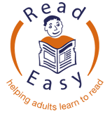 Read Easy logo