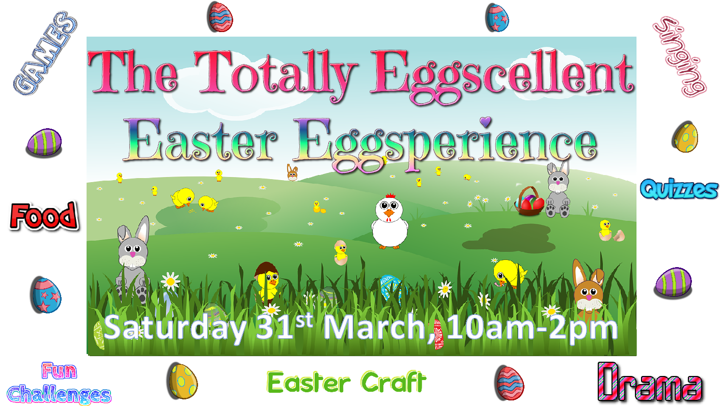 Easter Holiday Club 2018